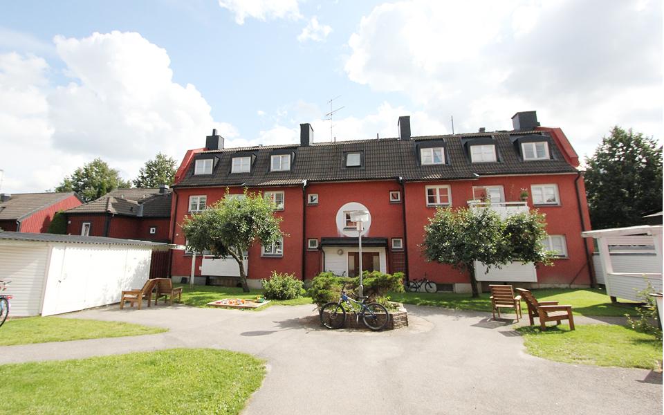 10713-1004 Korttidskontrakt Kryddgårdsg. 7A Enköping