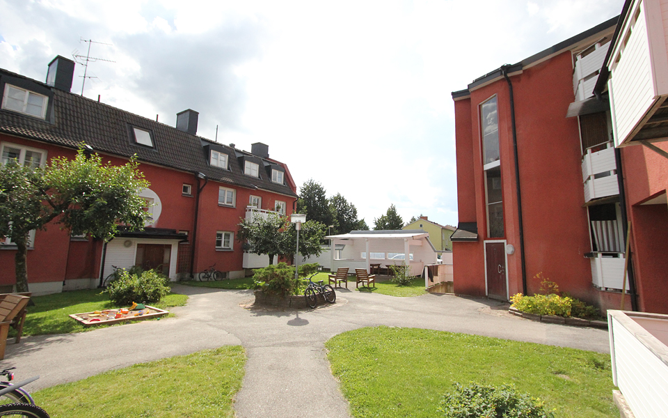 10713-1009 Kryddgårdsgatan 7C Enköping