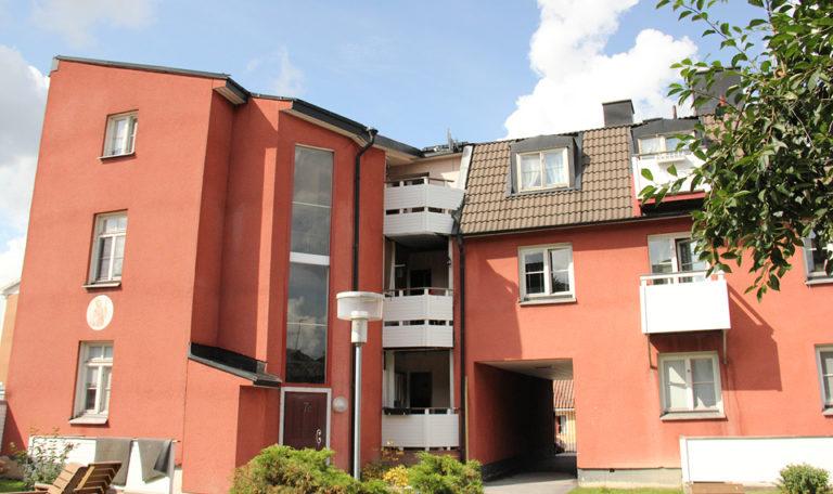 Centrum 32.7 – Enköping