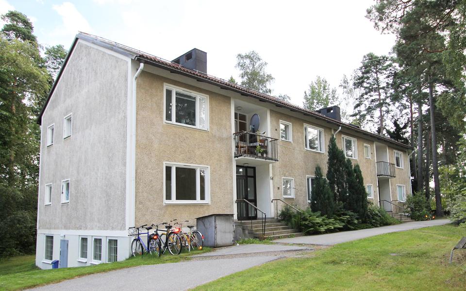 Lill-Kalmar 6 – Danderyd