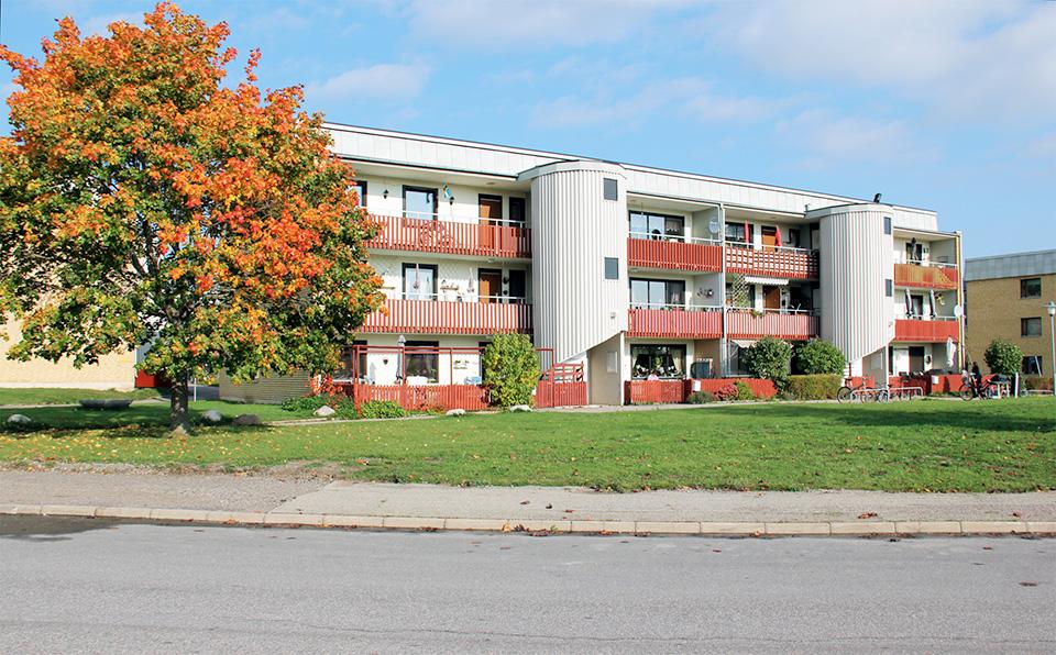 11703-1020 4 rum och kök Nyponvägen 70A Mariefred