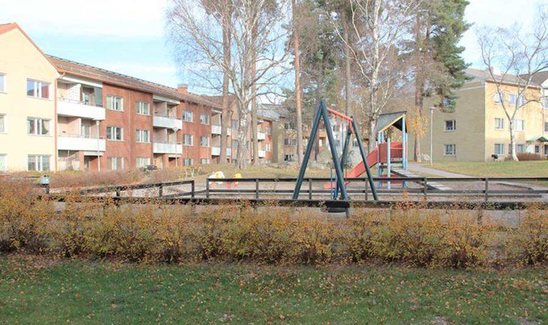 12101-1434 Västerleden 26A Enköping