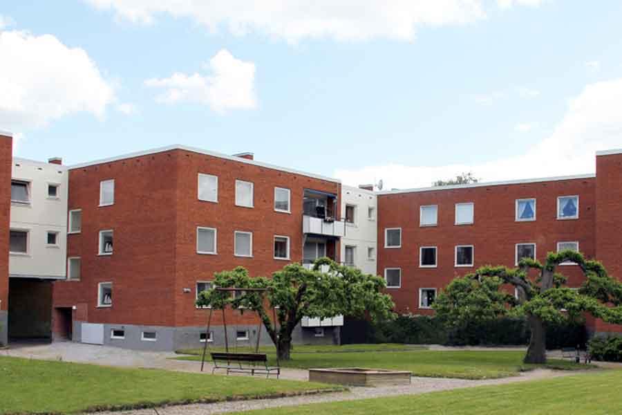 11208-1005 4 rum och kök Nicandergatan 11A Strängnäs