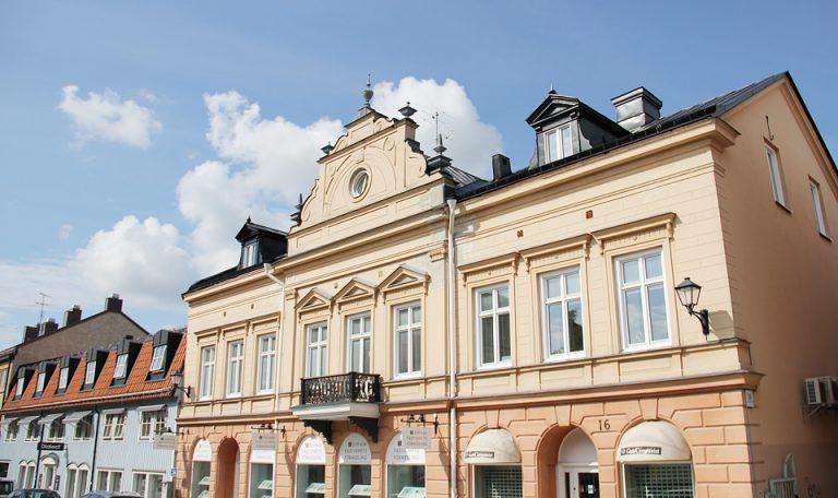 10706-1102 Kyrkogatan 16A Enköping