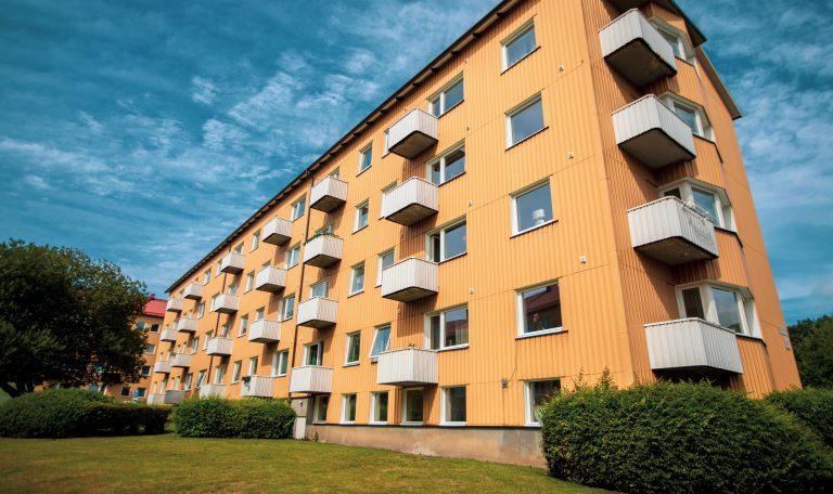 21472-1091 3 rok Handelsmansgatan 7 B, Helsingborg