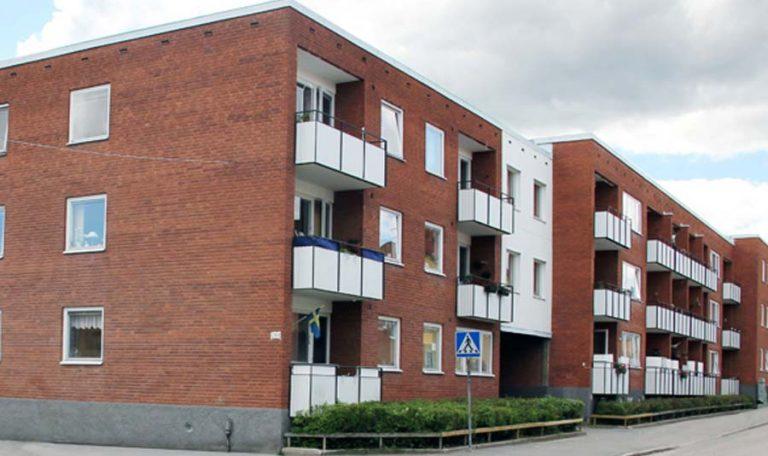 11209-1023 Trädgårdsg. 26A Strängnäs