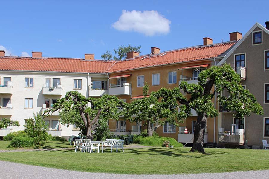 11202-1012 Sörgärdsgatan 20B Strängnäs