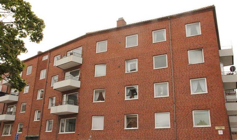 Eneborg 6 – Helsingborg