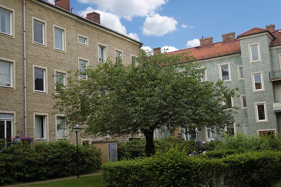 22601-1050 Västra Kyrkogatan 11, Ängelholm
