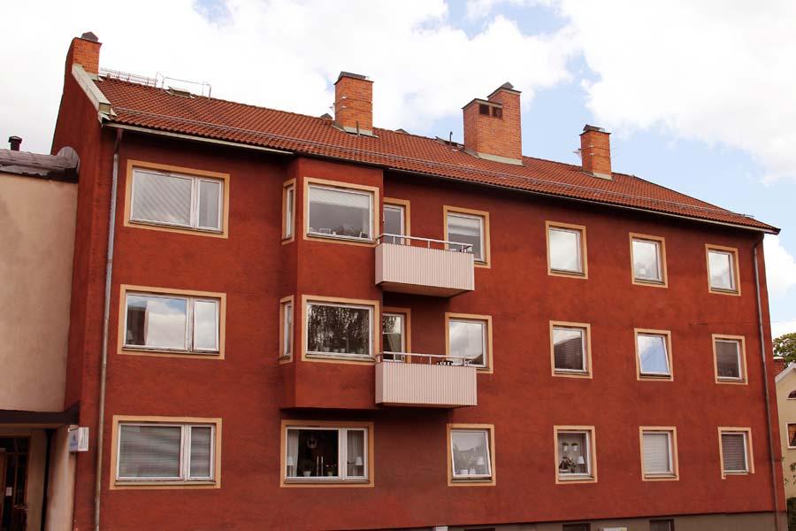 11204-1005 Trädgårdsgatan 31 Strängnäs