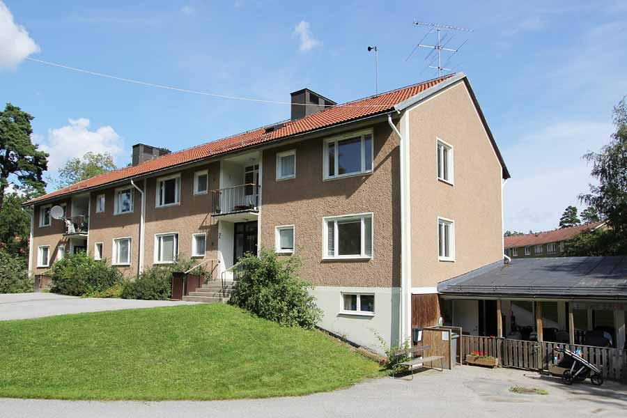 Lill-Kalmar 9 – Danderyd