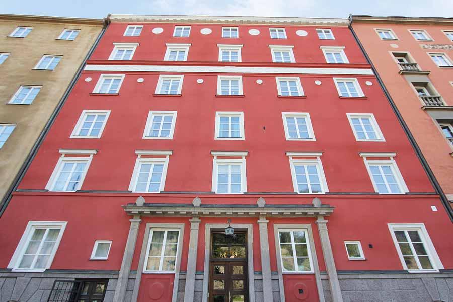 Loket 15 – Stockholm