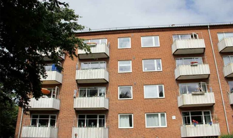 Vädermöllan Södra 3 – Helsingborg