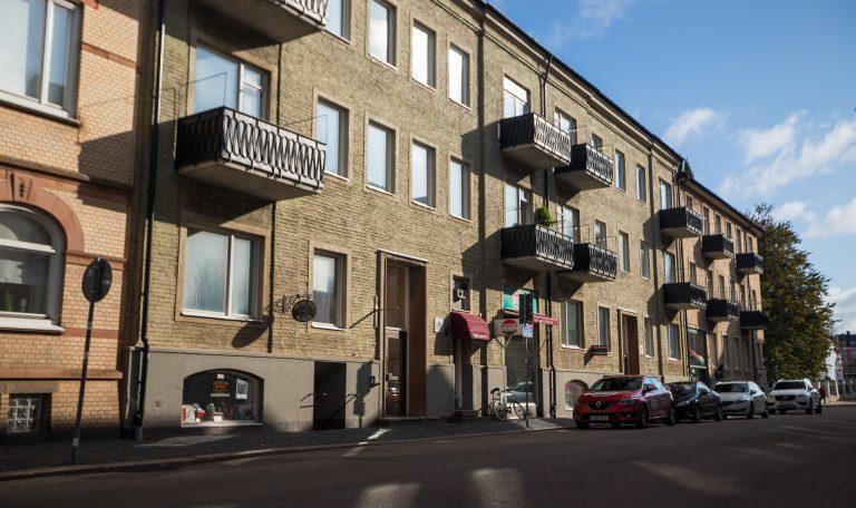 22601-1064 Järnvägsgatan 6, Ängelholm