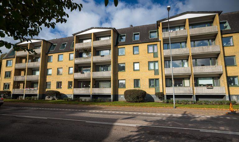 22603-1037 Skolgatan 29 B, lägenhet Ängelholm