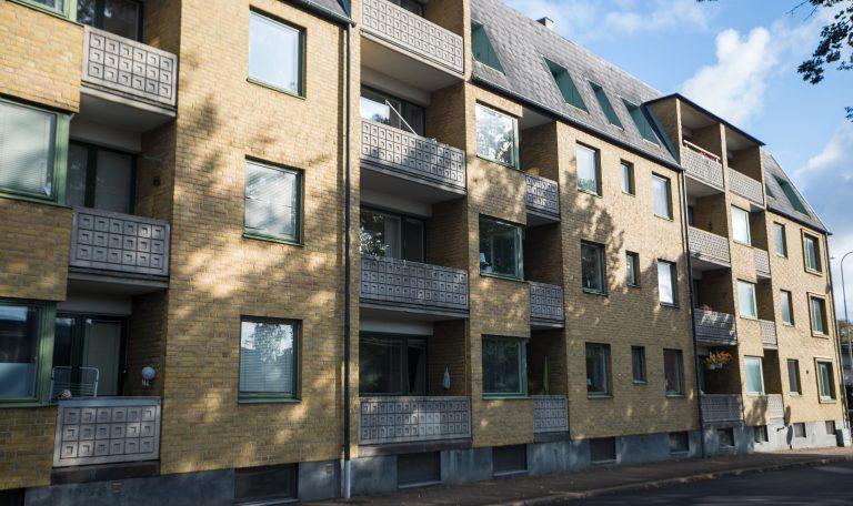 22603-1042 Skolgatan 29 B, lägenhet Ängelholm