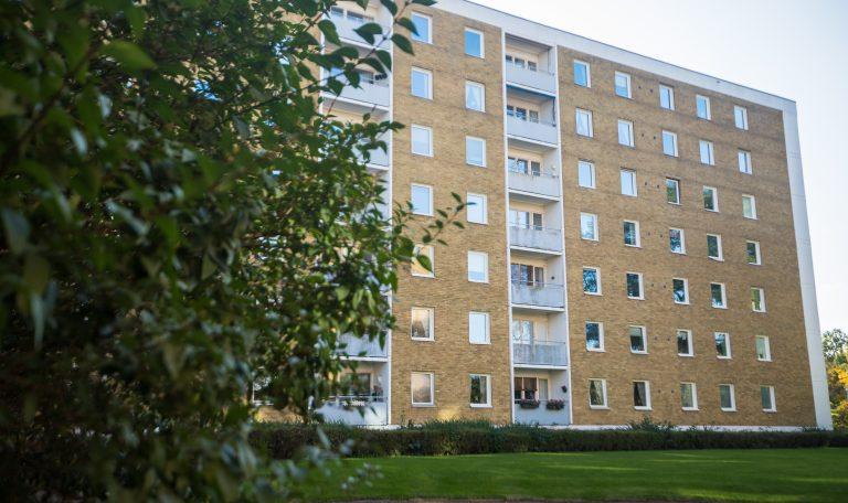 22602-1035 Tegelbruksgatan 6 B, lägenhet Ängelholm