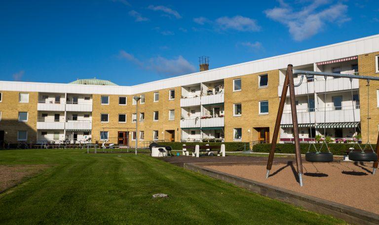 21731-1044 Tegelbruksgatan 1E, lägenhet Ängelholm