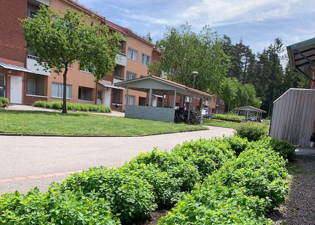 12101-1155 Kärrhöksgränd 4 Enköping